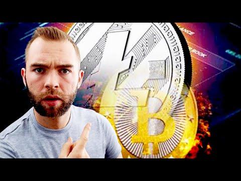 Litecoin vs Bitcoin | Did I Make a Mistake Buying $20,000 in Litecoin?