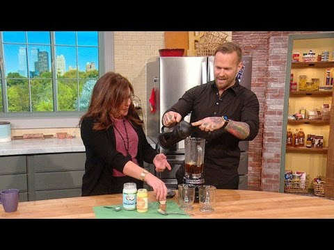 Bob Harper's Morning Coffee - YouTube