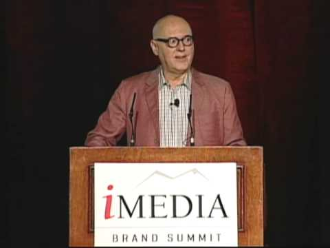 Welcome by Summit Host, iMedia Brand Summit 2013