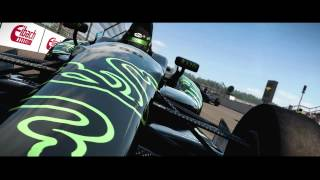 Grid Autosport - Official Launch Trailer (EN)