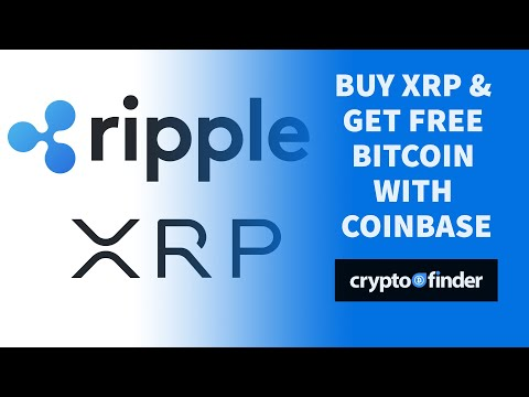How To Buy Ripple XRP (with Coinbase)