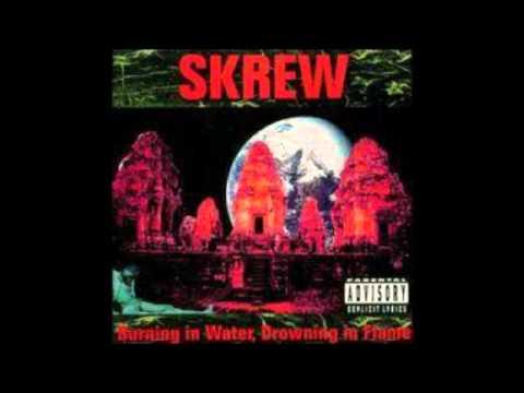 Skrew-Poisonous
