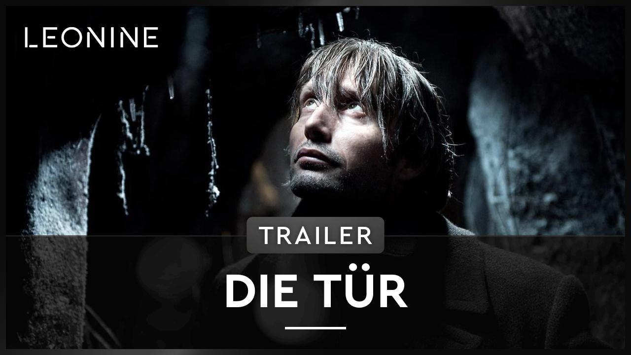 Die Tür Trailer Deutschgerman Youtube