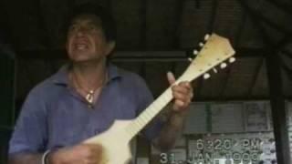 Ukulele Tahiti - Rosalie