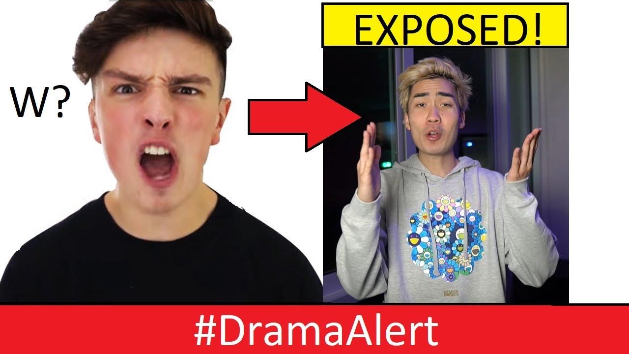 Morgz EXPOSED Ricegum! #DramaAlert They COPYSTRIKED all MINECRAFT Videos!  PewDiePie