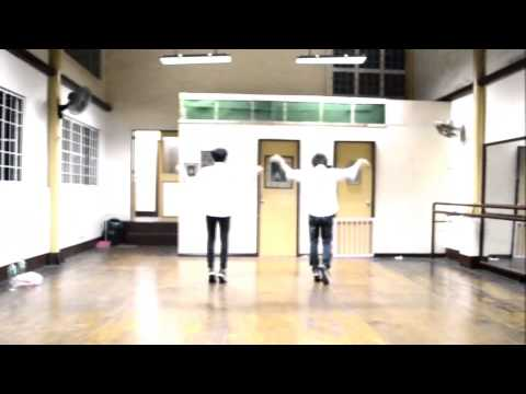 Don't Go (EXO) Dance Cover by Black Moon (Kai & Chen)