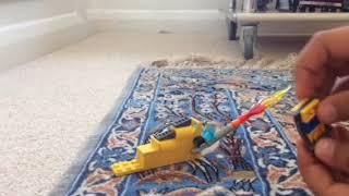 How to build a Lego race car