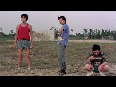 Download Shaolin Soccer (2001) funny scan. the players and the first training | Asian MovieClips