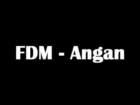 FDM - Angan + Chord + Lirik