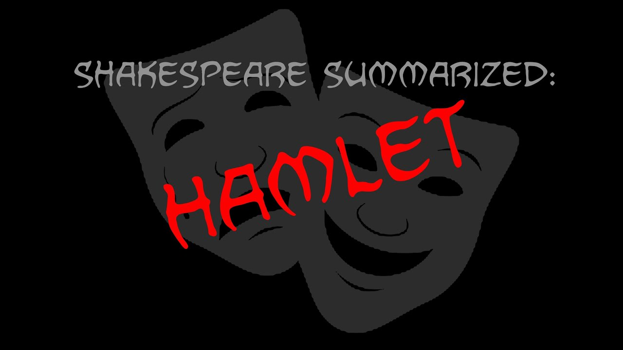 an analysis of the actuality of themes in shakespeares hamlet