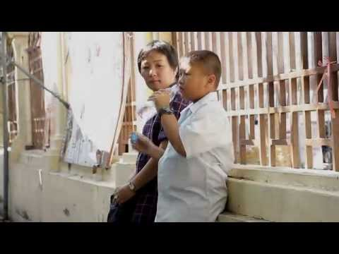 พลเมืองอาเซียนกับค่านิยมหลัก 12 ประการ โดยชุมนุมหนังสั้น Kpsw Shot Film