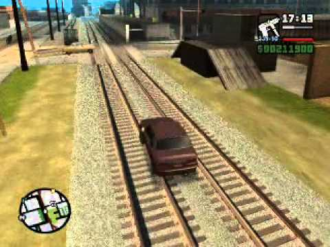 Gta San Andreas - Mission #22 Gray Imports ( Việt Nam gamer )