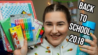 BACK TO SCHOOL STUDY TIPS & GIVEAWAY