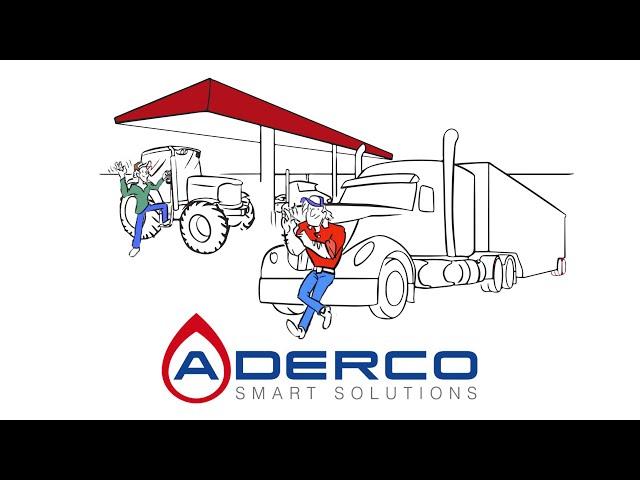 การบำบัดเชื้อเพลิงอย่างยั่งยืน - Aderco