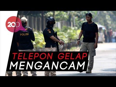 Teror Telepon Gelap, Gereja Santa Anna di Jakarta Diancam Bom