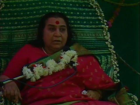 1991-1221 Shri Mahalakshmi Puja Talk, Jaysingpur, India, DP-RAW, transcribed