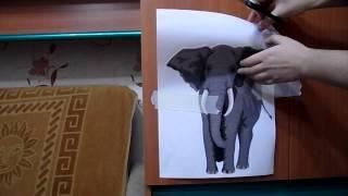 Как наклеить полноцветную наклейку для стен и бытовой техники(Спонсор показа - www.bestvinyl.ru :), 2013-04-10T17:24:04.000Z)