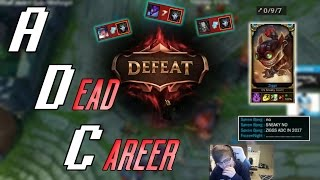 C9 Sneaky | ADC: A Dead Career