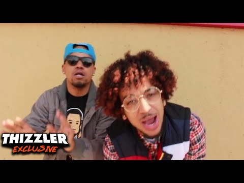 LeeRoy The Innovator ft. $ir Cloud - In Route (Exclusive Music Video) [Thizzler.com]