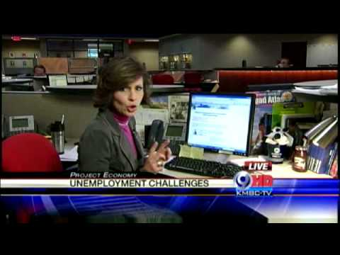 Kansas Unemployment Call Center Overloaded