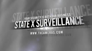 Austin Security Cameras & Surveillance