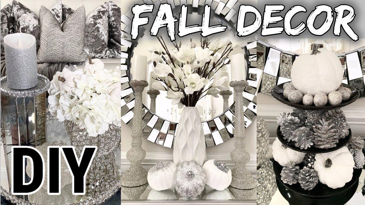 Diy Dollar Tree Fall Decor 2019 Dollar Tree Diy Home