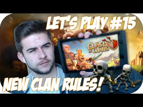 ★Clash Of Clans | Let's Play