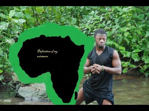 Africans Using Culture As An Economic Weapon w/ Awini Baba