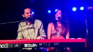 Gambar cover Us the Duo - Take Me Home // LIVE at Webster Hall NYC // No Matter Where You Are Tour 7/21/14
