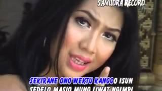 Single Terbaru -  Dangdut Hot 2015 Suliana Asmoro