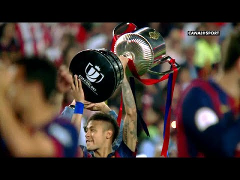 Neymar vs Athletic Bilbao (N) 14-15 – Copa del Rey Final HD 720p by Guilherme