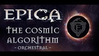 EPICA - The Cosmic Algorithm (Orchestral Cover)