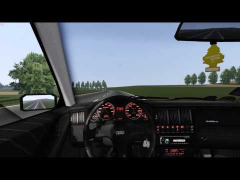 Audi 90 [racerowcy.cba.pl]