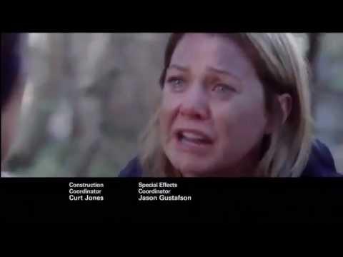 "Grey's Anatomy 8x24 Promo ""Flight"" Season Finale - YouTube"