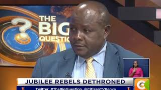 The Big Question | Jubilee Rebels Dethroned #TheBigQuestion