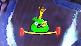Angry Birds 2: Boss Battles screenshot 4