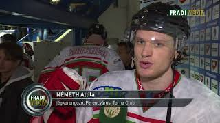 FM | Sikerült bizonyítani | 2018.04.04. | Németh Attila, Jarmo Tolvanen
