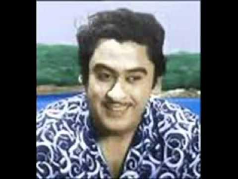 Kabhi Bekasi Ne Mara kabhi bebasi ne maara- Kishore Kumar