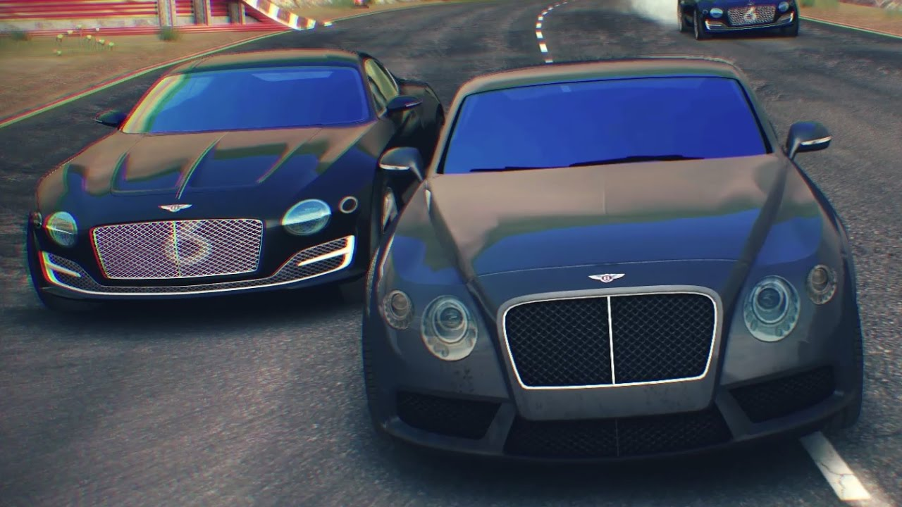 cars images of hd gt bentley le mans side b continental edition limited