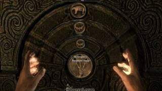 Skyrim - как открыть Ветренный Пик Золотым Когтем