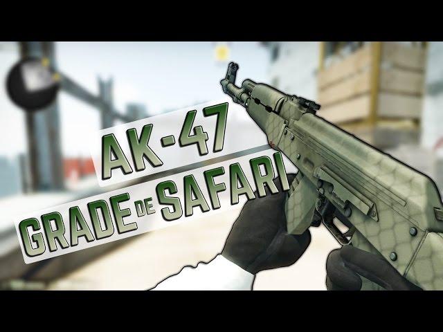 Cs:go - Jogando De Ak-47