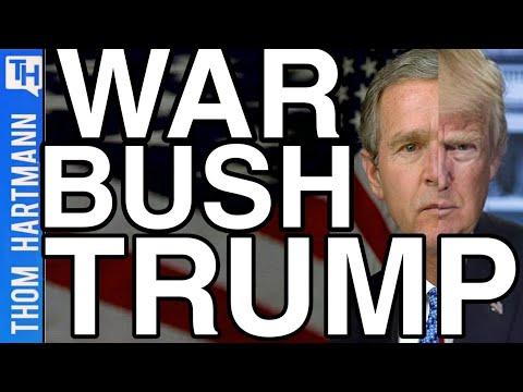 trump's-war-crimes-owe-debt-to-war-crimes-of-george-bush