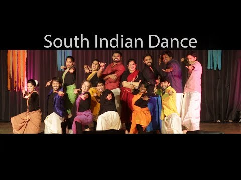 Best South Indian Folk Dance