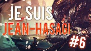 JEAN-HASAGI : LE MEILLEUR YASUO FR