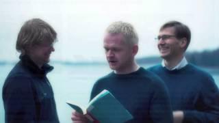 Attersyn - av folkemusikkgruppa Tri