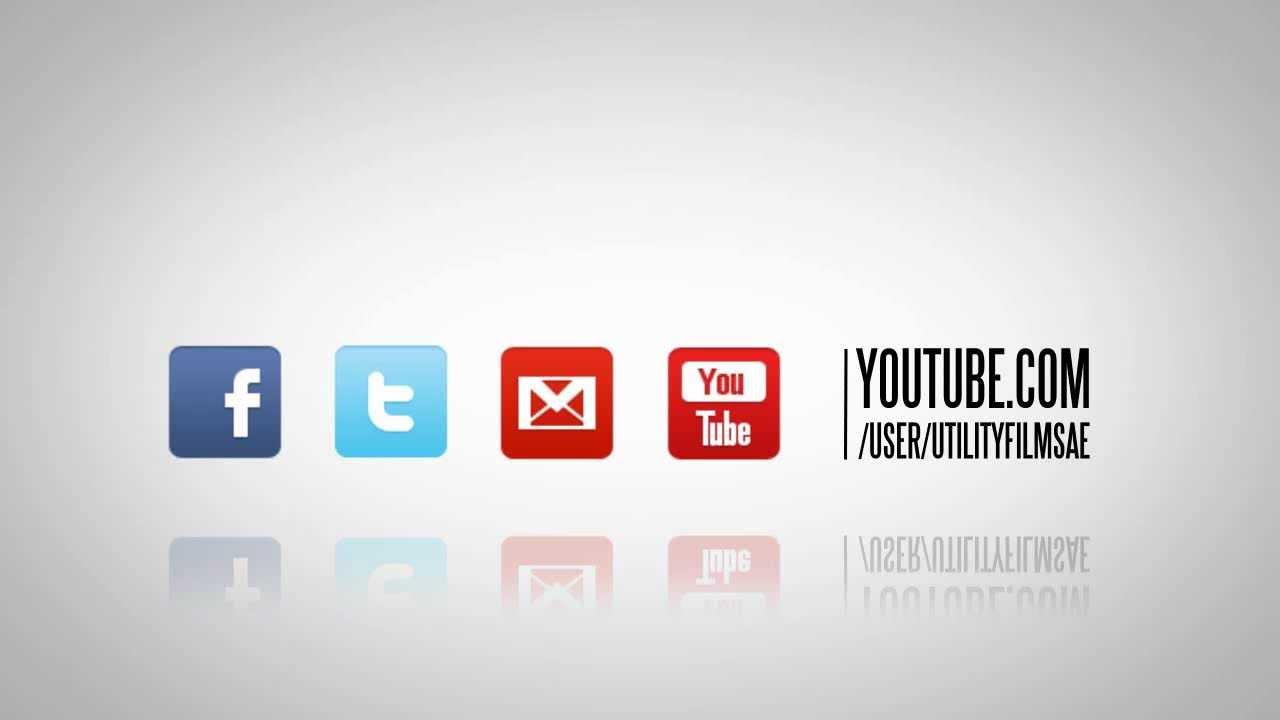 Niedlich Youtube Outro Vorlagenhersteller Galerie - Entry Level ...