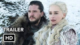 Game of Thrones Season 8 Trailer (HD) Final Season