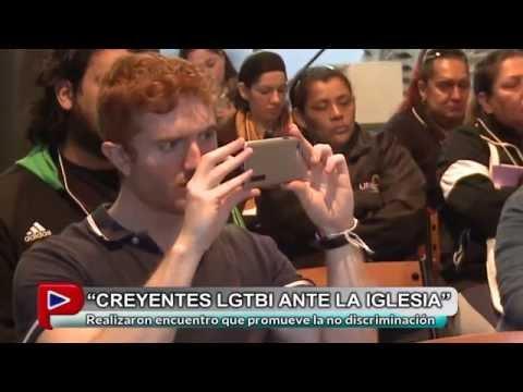 Asistí a una conferencia en Asunción (Paraguay) y aparecí en las noticias!