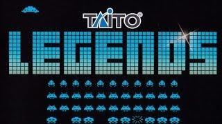 Xbox Classics 038 - Taito Legends