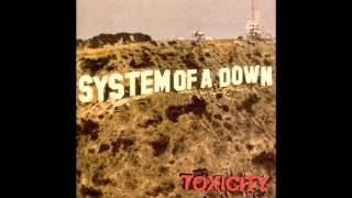 System of a Down - Prison Song (original) lyrics